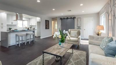 Monrovia Single Family Home For Sale: 411 E Maple Avenue