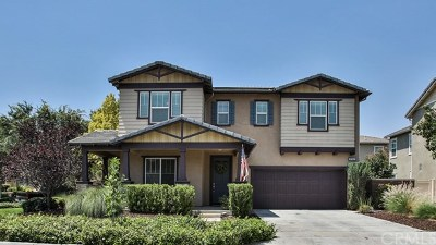 Chino Single Family Home For Sale: 8762 Kings Canyon Street