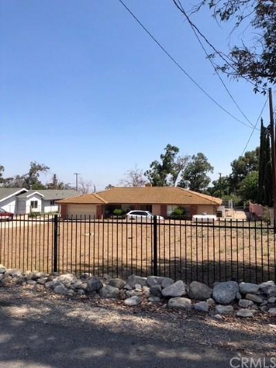 Rancho Cucamonga Single Family Home For Sale: 12925 Wilson Street