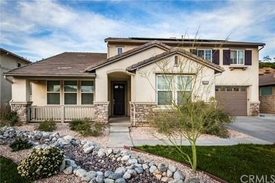 Highland Single Family Home For Sale: 28940 Bennett Court