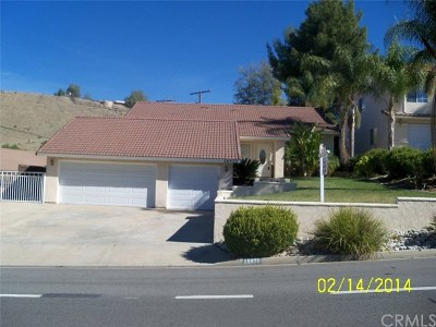 Canyon Lake Single Family Home For Sale: 28970 Vacation Drive