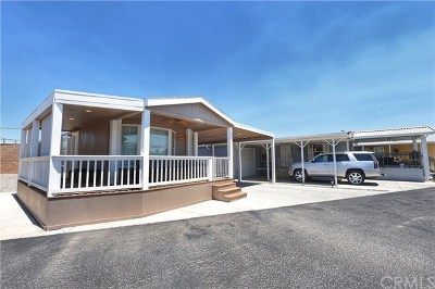 Needles CA Mobile Home For Sale: $98,000