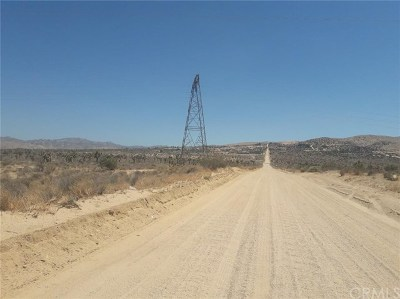 Apple Valley Residential Lots & Land For Sale: Valley Vista Avenue