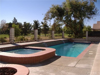Victorville Single Family Home For Sale: 12945 Rain Shadow