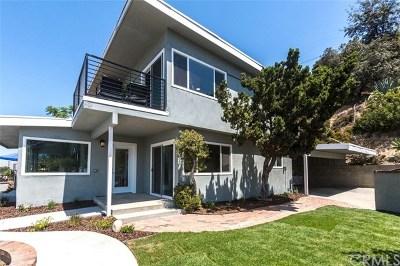 Whittier Single Family Home For Sale: 12401 Honolulu