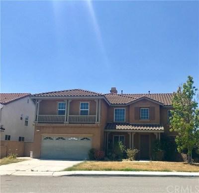 Corona Single Family Home For Sale: 14171 Post Street