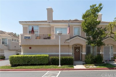 Fontana Condo/Townhouse For Sale: 7543 W Liberty #686