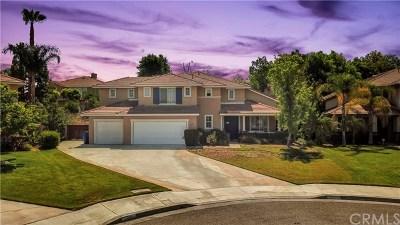 Riverside Single Family Home For Sale: 1204 Crete Court