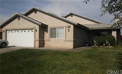Adelanto Single Family Home For Sale: 14323 Caroline Street