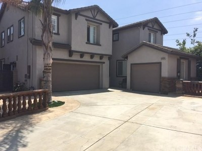 Rancho Cucamonga CA Rental For Rent: $3,200