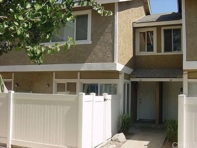 Ontario Condo/Townhouse For Sale: 2321 S Magnolia Avenue #9E