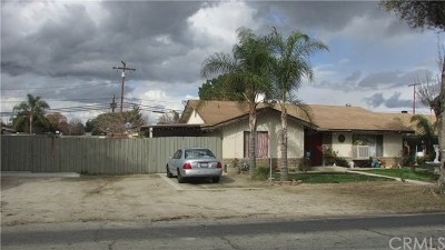 Moreno Valley Single Family Home For Sale: 28882 Alessandro Boulevard