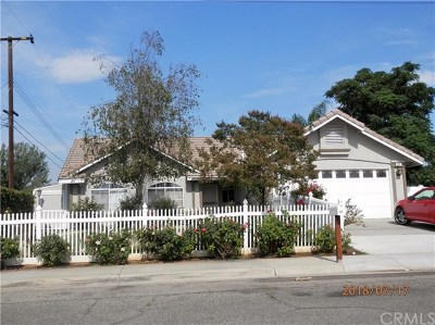 Calimesa Single Family Home For Sale: 959 2nd Street