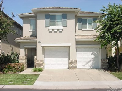 Chino Single Family Home For Sale: 12937 Cambridge Court