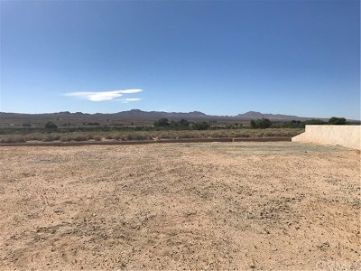 Helendale CA Residential Lots & Land For Sale: $19,999