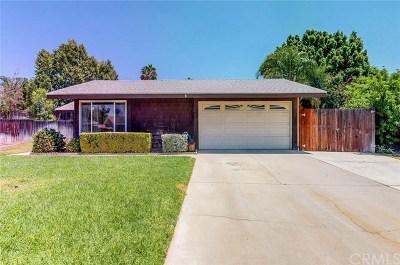 Riverside Single Family Home For Sale: 6934 Miami Street