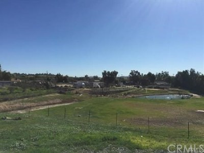 Riverside Residential Lots & Land For Sale: Glenwood