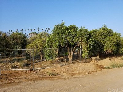 Riverside Residential Lots & Land For Sale: 1738 Gratton Street