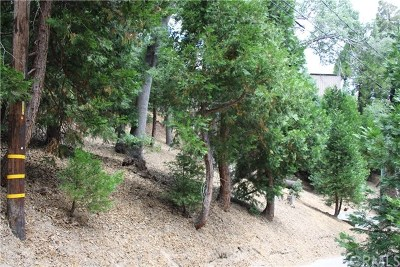 San Bernardino County Residential Lots & Land For Sale: Silver Spruce Drive