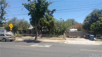 San Fernando Single Family Home For Sale: 2041 8th Street