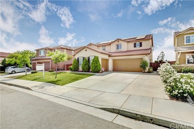 Temecula Single Family Home For Sale: 33846 Galleron Street