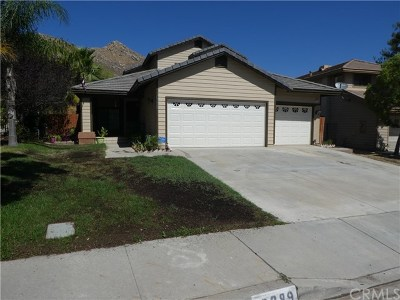 Moreno Valley Single Family Home For Sale: 10389 Meadow Creek Drive