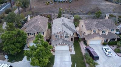 Vista Single Family Home For Sale: 822 Silver Drive