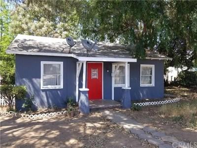 Yucaipa Single Family Home For Sale: 35068 Avenue B