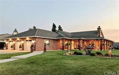 Yucaipa Single Family Home For Sale: 13634 Highland Oaks Drive
