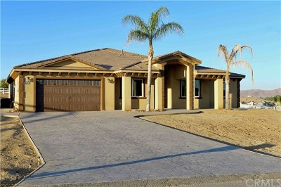 Menifee Single Family Home For Sale: 28413 Calle De Remo