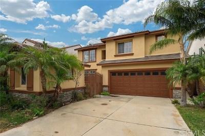 Fontana Single Family Home For Sale: 14947 Hillstone Avenue