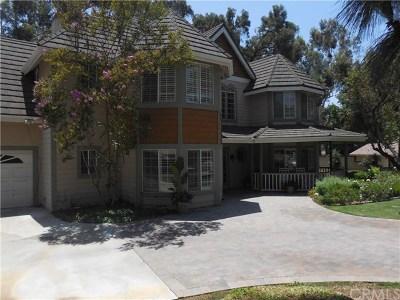 Riverside Single Family Home For Sale: 1372 Rimroad