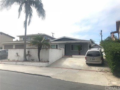 Dana Point Single Family Home For Sale: 34587 Calle Paloma