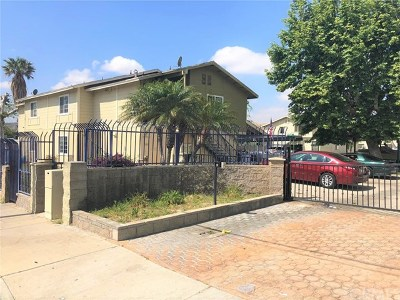 Multi Family Home For Sale: 5098 N 3rd Avenue