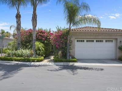 Riverside Single Family Home For Sale: 5640 Queen Palms Drive