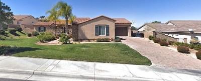 Riverside Single Family Home For Sale: 5855 Via Las Nubes