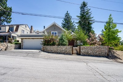 Running Springs Area Single Family Home For Sale: 1833 Nob Hill Drive