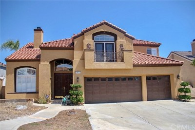 Murrieta Single Family Home For Sale: 23677 Sonata Drive