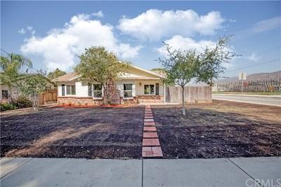 Glendora Single Family Home For Sale: 303 Sellers Street