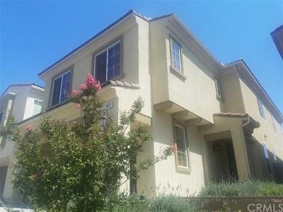 Yucaipa Single Family Home For Sale: 33811 King Drive
