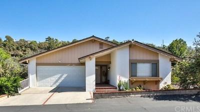 Hacienda Heights Single Family Home For Sale: 15416 Circle Ridge Lane