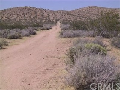 Helendale CA Residential Lots & Land For Sale: $360,000