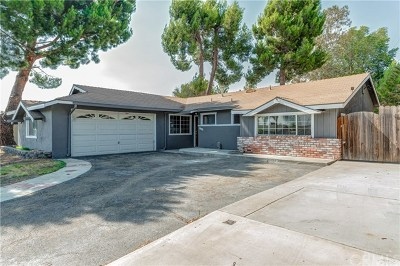 Rancho Cucamonga Single Family Home For Sale: 10208 Ashford Street