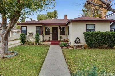 Riverside CA Single Family Home For Sale: $429,000