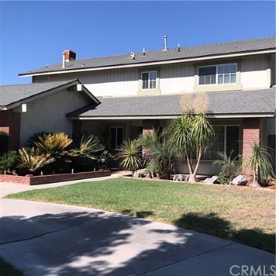 Riverside Single Family Home For Sale: 1488 Cedarhill Drive