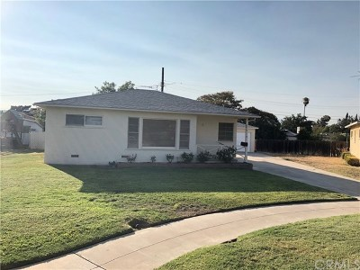 Riverside Rental For Rent: 3615 Geary Place
