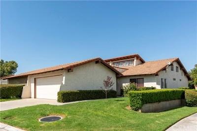 Riverside Condo/Townhouse For Sale: 5081 Las Lindas Way