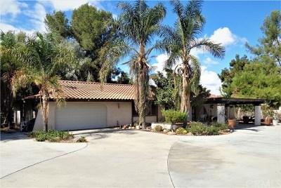 Riverside Single Family Home For Sale: 2132 John Street