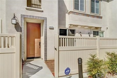 Temecula Condo/Townhouse For Sale: 44039 Soler Court