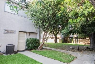 Baldwin Park Condo/Townhouse For Sale: 1678 Puente Avenue